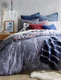brooke full queen duvet set lucky brand 2 0