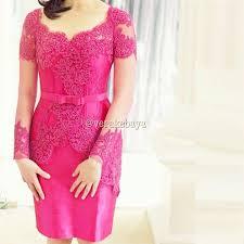 contoh gambar kebaya contoh contoh gambar model baju kebaya modern