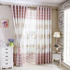 Livingroom Curtain by Popular Gauze Curtains Drapes Buy Cheap Gauze Curtains Drapes Lots