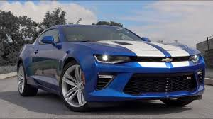 chevy camaro 2018 chevrolet camaro ss review youtube