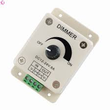 what is the best dimmer for led lights dimmer for led lighting new wireless dimmer control 12v dimming led