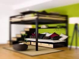 mezzanine chambre adulte lit lit mezzanine 140x190 best of indogate mezzanine chambre adulte