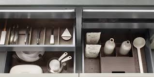 Kitchen Interior Fittings Italian Modern Design Kitchens One By Ernestomeda