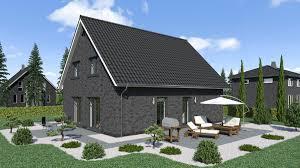 Reihenhaus Kaufen Satteldach Sd 150 Fuchs Baugesellschaft Mbh