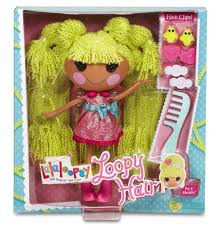 lalaloopsy loopy hair lalaloopsy loopy hair doll pix e flutters buy online in south