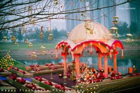 interior design creative indian wedding themes decorations home