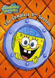 the complete 2nd season encyclopedia spongebobia fandom