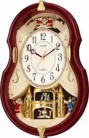 morinouta rakuten global market radio clock musical clock