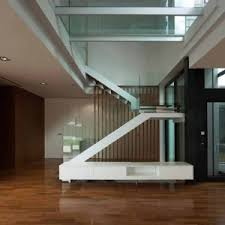 Glass Box House Architecture Wooden Floor And Wooden Wall In What Is Amazing