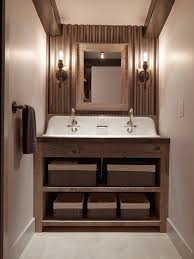 Houzz Rustic Bathrooms - small rustic bathroom ideas home planning ideas 2017