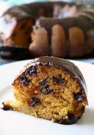 check out chocolate chip honey cake recipe no sugar added it u0027s