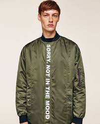 mens casual s casual jackets sale zara united states