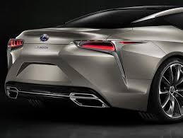lexus lc 500h interior 2018 lexus lc review buy or lease ramsey nj