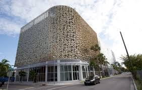 art fashion collide in miami design district the japan times