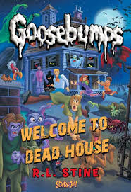 nw tn xl sgo aoo stay out of the basement goosebumps photo