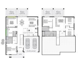 Small Split Level House Plans Split Level House Plans Horizon Four Rhs Plan Floorplan On Budget
