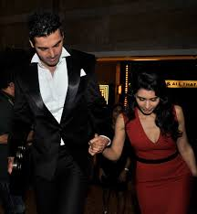 john abraham is now a married man actor marries priya runchal in