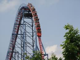 Six Flags Md Hours Best Amusement Parks In Driving Distance From Captain U0027s Cove