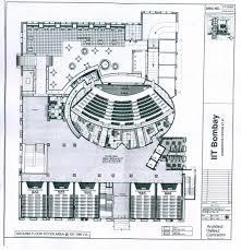 layout plan of vmcc iit bombay fat studio pinterest
