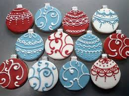 ornament cookies just cookies by