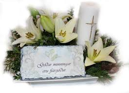 sympathy flowers special sympathy flower arrangement with candle and printed tile