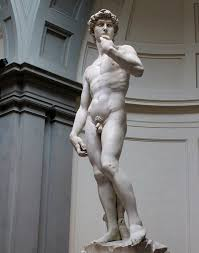 michelangelo david sculpture 10 facts that you don t know about michelangelo s david