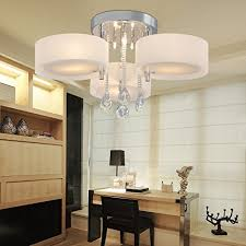 Bedroom Ceiling Light Fixtures Living Room Ceiling Lights Amazon Com