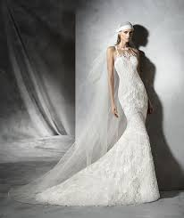 pladia style wedding dress in 2016 pronovias pladia 339 90