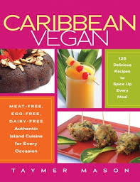 island cuisine caribbean vegan free egg free dairy free authentic island