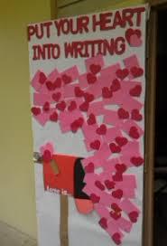 Valentines Day Decoration Valentine U0027s Day Door Decorations