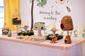 bird baby shower kara s party ideas birds and bees baby shower via kara s party