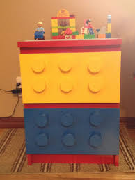 ikea hacker lego dresser but first i need a grandchild to make