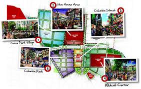the 5 neighborhoods here u0027s the plan crain u0027s detroit business