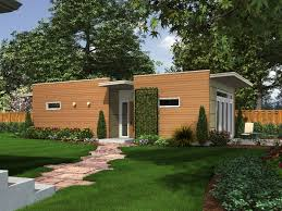 accessory dwelling unit jetson green backyard box intros line of modern efficient