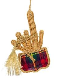 23 best scottish tree decorations images on