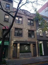 6 morton st in west village sales rentals floorplans streeteasy