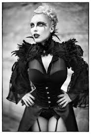 Halloween Black And White Makeup by Gothic Fashion Photography Images Haute Halloween Pinterest