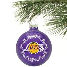 la lakers ornaments lakers ornaments ornament