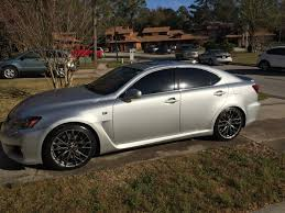2011 lexus isf for sale fl 2011 silver isf 25k clublexus lexus forum discussion