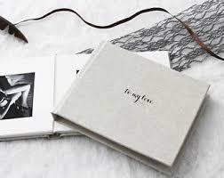 boudoir photo album boudoir photo album etsy