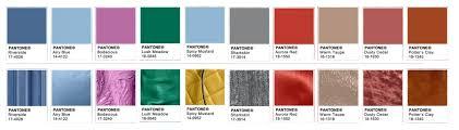 Pantones by 43 Who Cares About Pantone Color Trends U2013 Design Matters