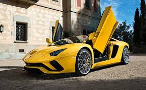 lamborghini cars lamborghini aventador s price in india gst rates images