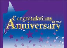 work anniversary cards 9 work anniversary cards free sle exle format