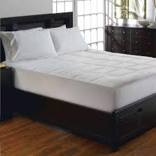 home design classic mattress pad better homes and gardens snap u0027n wash mattress pad multiple sizes