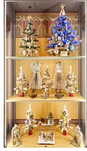 German Christmas Decorations Diy by 327 Best Miniature Christmas Trees Images On Pinterest Bottle