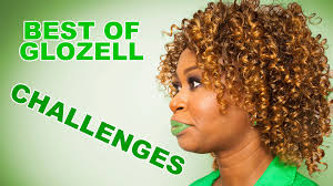 Glozell Challenge Best Of Glozell Challenges