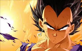 dragon ball moving wallpaper dragon ball z vegeta hd wallpaper animation wallpapers