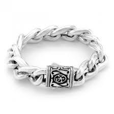 engraved bracelets scott kay sterling silver gent u0027s link bracelet with engraved clasp