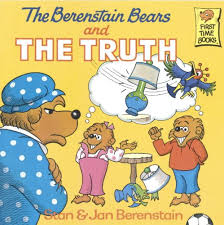 if all adults reread the berenstain bears the world would be a