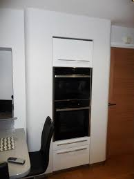 schuller gala white kitchen case study kookaburra kitchens and